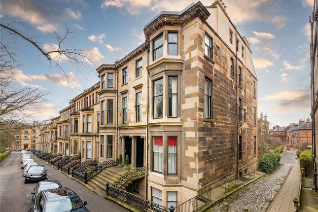 Thumbnail Property for sale in Athole Gardens, Glasgow