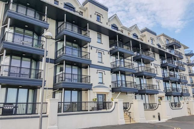 Flat For Sale In Kensington Apartments, Onchan, Isle Of Man