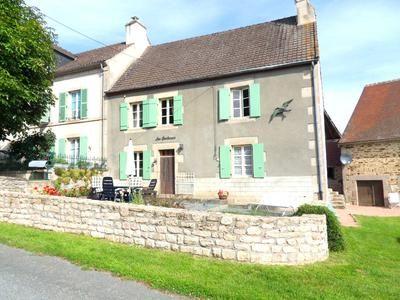 3 bed property for sale in Malleret-Boussac, Creuse, France