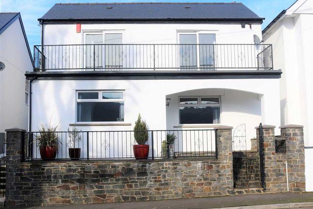 Thumbnail Detached house for sale in Bodringallt Terrace, Ystrad, Pentre