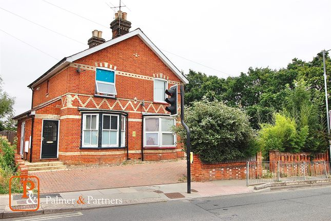 8 bed detached house for sale in Bramford Road, Ipswich IP1
