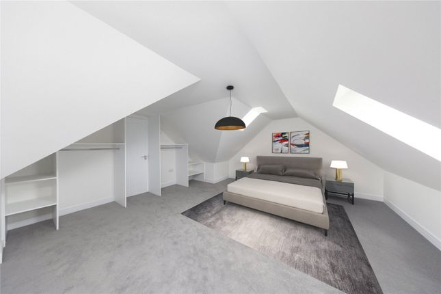 Bed Houses For Sale In Hornchurch