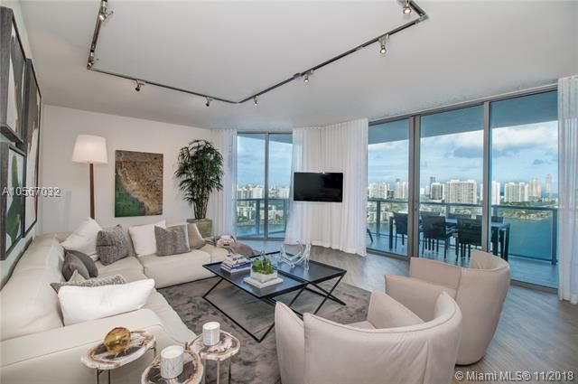 Thumbnail Apartment for sale in 17301 Biscayne Blvd, North Miami Beach, Florida, 17301, United States Of America