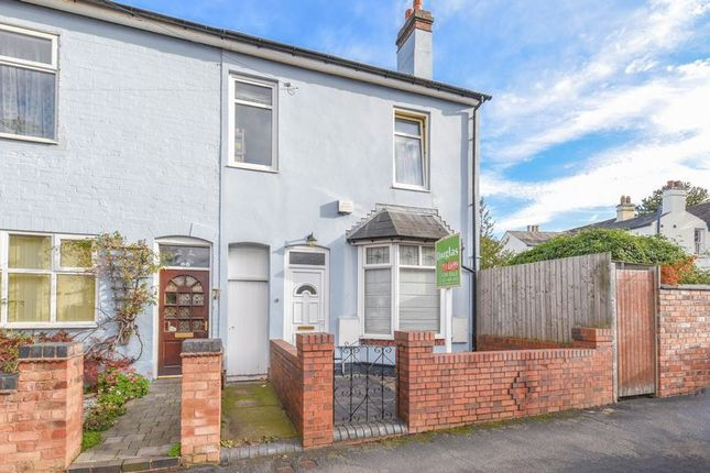 Thumbnail Property to rent in South Street, Harborne, Birmingham