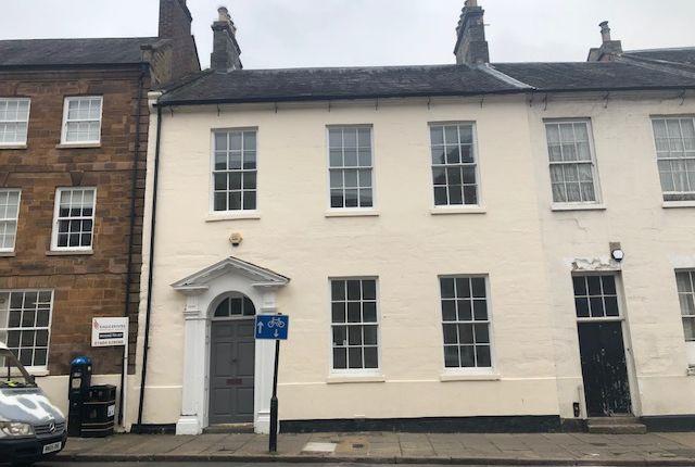 Thumbnail Room to rent in 45 Sheep Street, Northampton