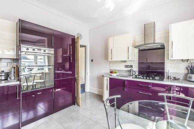 Kitchen of London Road, Camberley GU15