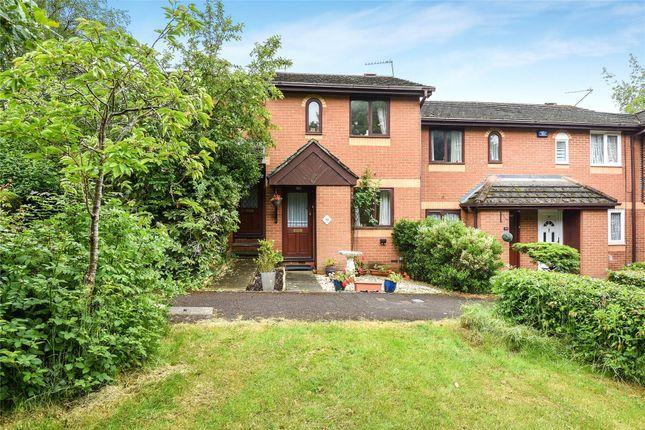 Thumbnail Terraced house to rent in Ormathwaites Corner, Warfield, Berkshire