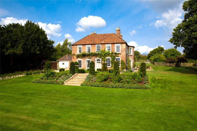 Thumbnail Detached house for sale in Newton Toney, Salisbury, Wiltshire