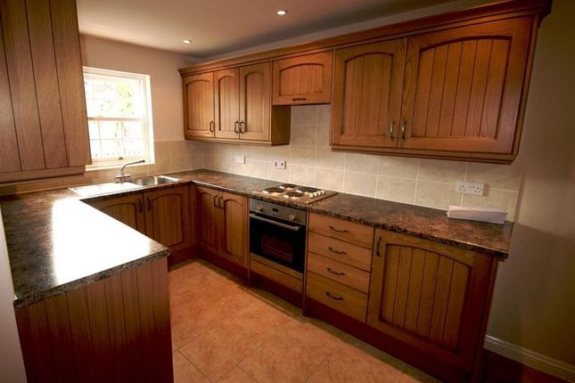 Thumbnail Terraced house to rent in Brewhouse Cottages, Nettles Lane, Shrewsbury