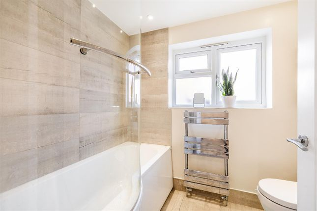Thumbnail Flat for sale in St. Gothard Road, London