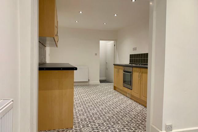 Thumbnail Duplex to rent in High Street, Skelton