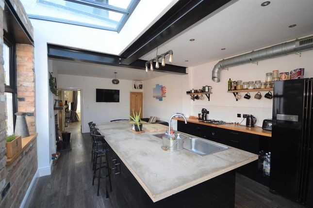 Dining Kitchen of Park Road, Blaby, Leicester LE8