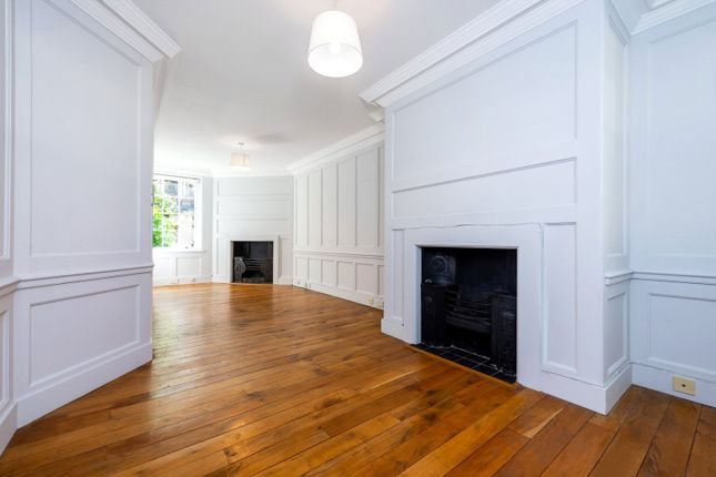 Thumbnail Terraced house for sale in Mount Pleasant, London