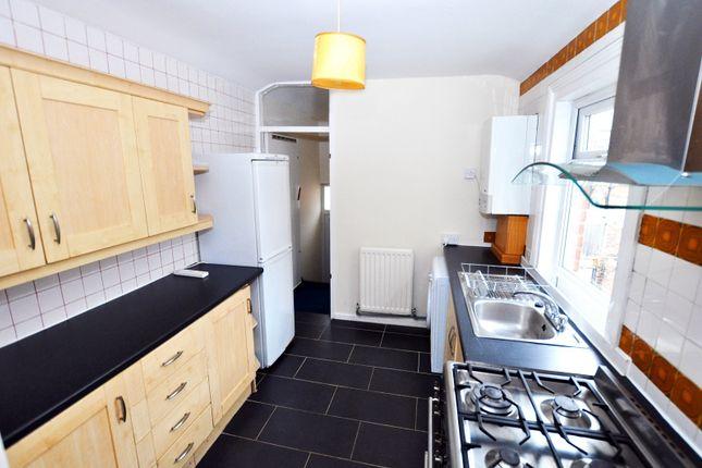 Kitchen of Coniston Avenue, West Jesmond, Newcastle Upon Tyne NE2
