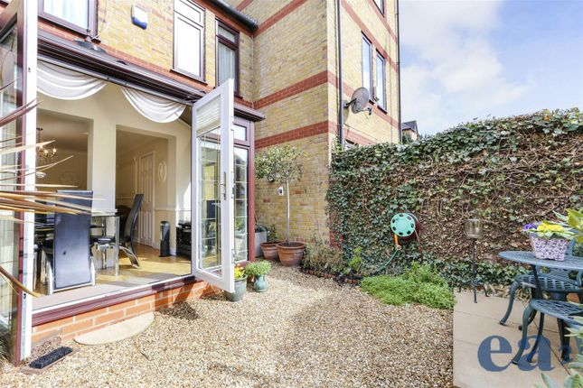 Thumbnail Terraced house for sale in Codling Close, London