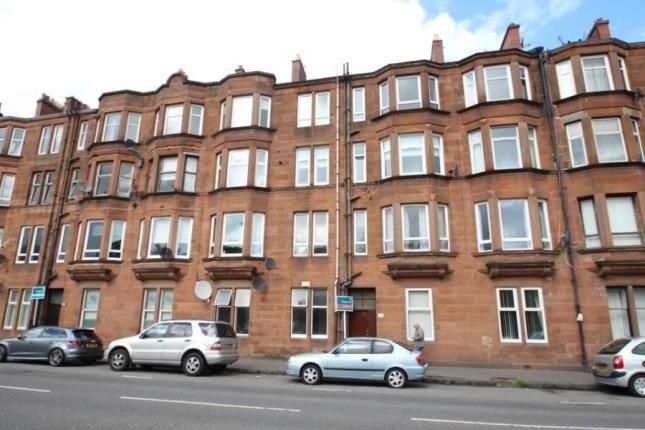 Thumbnail Flat for sale in 2184 Dumbarton Road, Yoker, Glasgow