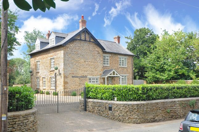 5 bed detached house to rent in Overthorpe, Banbury