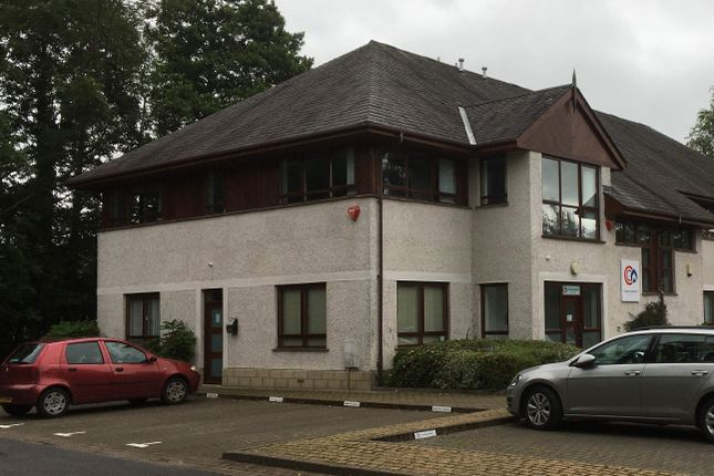 Thumbnail Office to let in Oxenholme Road, Murley Moss, Beck House, Kendal