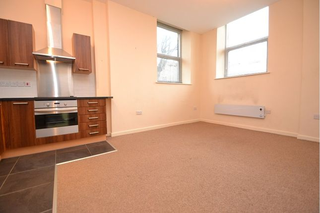 Thumbnail Flat to rent in St Vincent Court, Littlemoor Road, Pudsey
