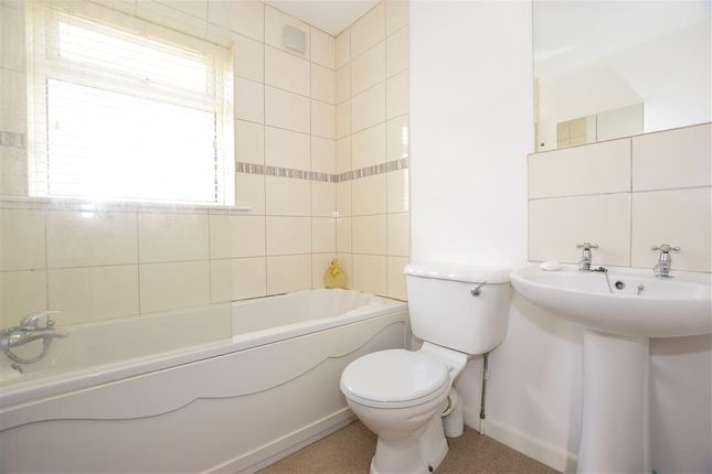 Bathroom of Gatehouse Road, Upton, Ryde, Isle Of Wight PO33