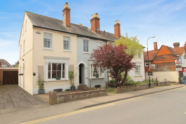 Thumbnail Terraced house for sale in Mill Hill, Edenbridge