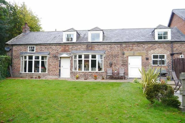 Thumbnail Detached house for sale in Higham Dykes, Milbourne, Newcastle Upon Tyne