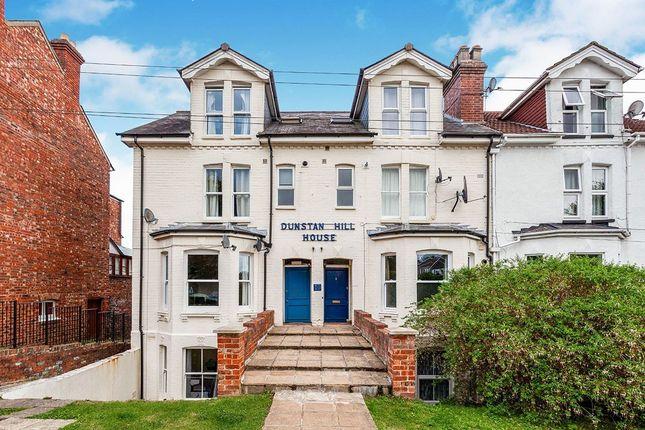 Dunstan Hill House, 9-10 Dunstan Road, Tunbridge Wells, Kent TN4