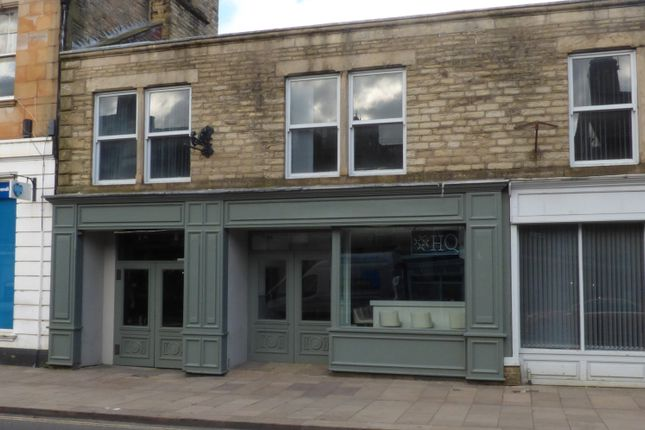 Restaurant/cafe to let in High Street East, Glossop
