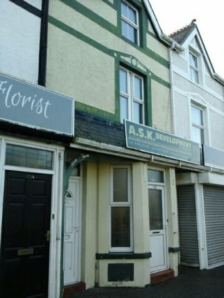 Thumbnail Office for sale in Conway Road, Llandudno Junction