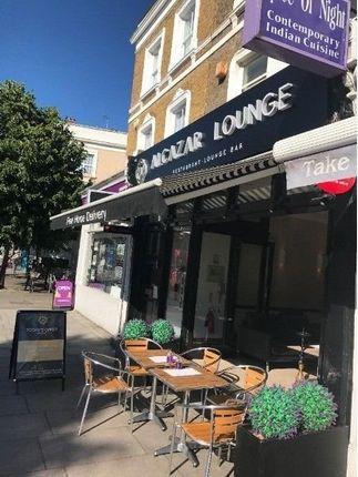 Thumbnail Restaurant/cafe for sale in Castelnau, London