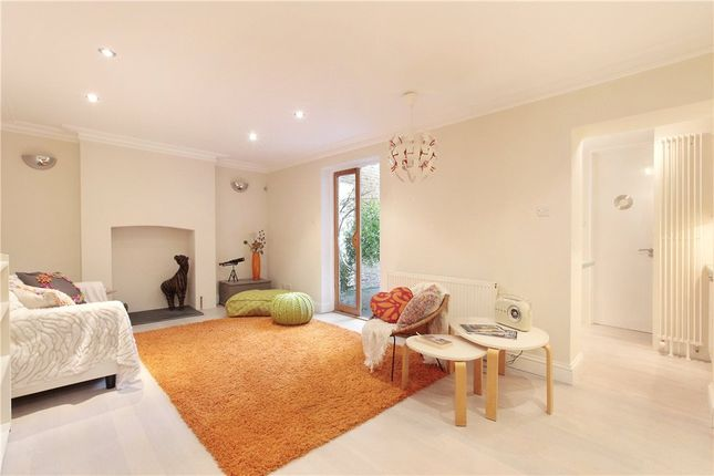 Thumbnail Terraced house for sale in St James's Drive, Wandsworth Common, London