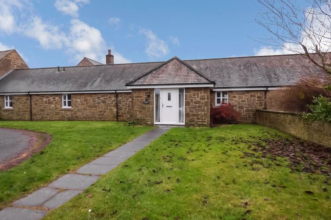 Thumbnail Cottage to rent in Low Heighley, Morpeth