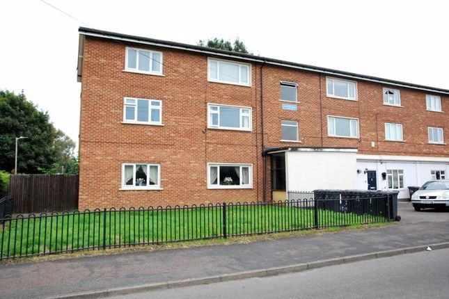 Thumbnail Flat for sale in 22 Chester Road, Barnwood, Gloucester