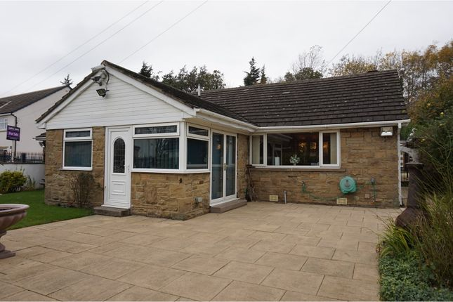 Thumbnail Detached bungalow for sale in Rockhill Lane, Bradford