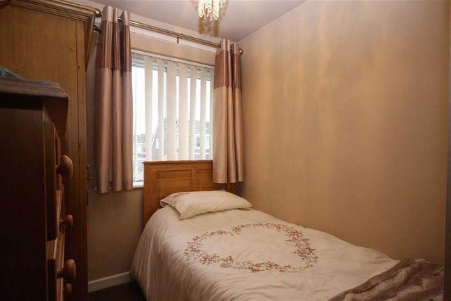 Bedroom Three of Briarwood Close, Leyland PR25