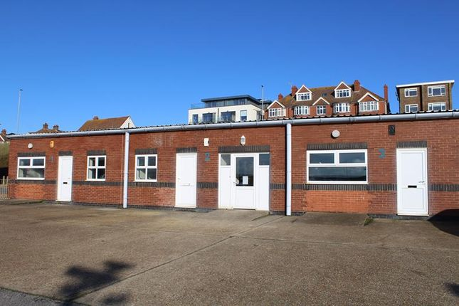 Thumbnail Light industrial to let in Units 1, 2 & 3, Hove Enterprise Centre, Basin Road North, Hove, East Sussex