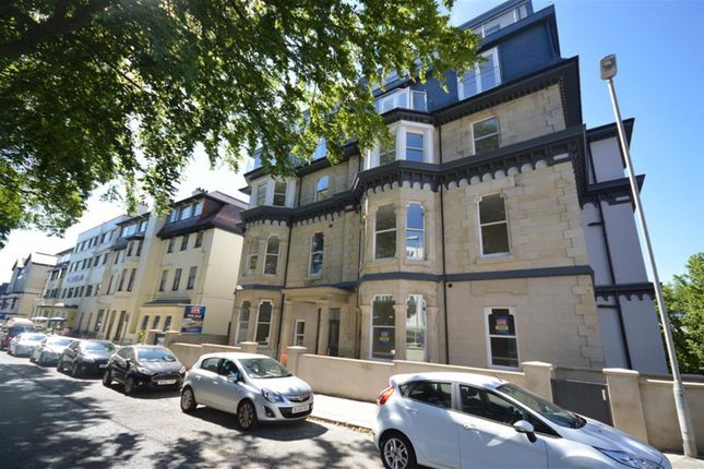 Thumbnail Flat for sale in Belmont Road, Scarborough