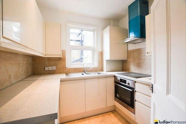 Kitchen of Harlescott Road, London SE15