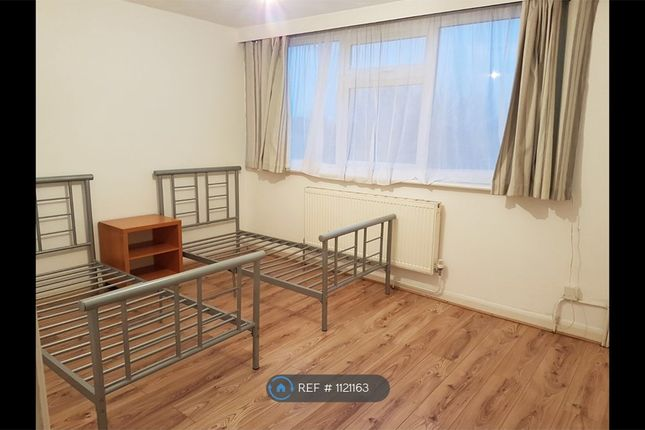Thumbnail Maisonette to rent in Manor Parade, Hayes