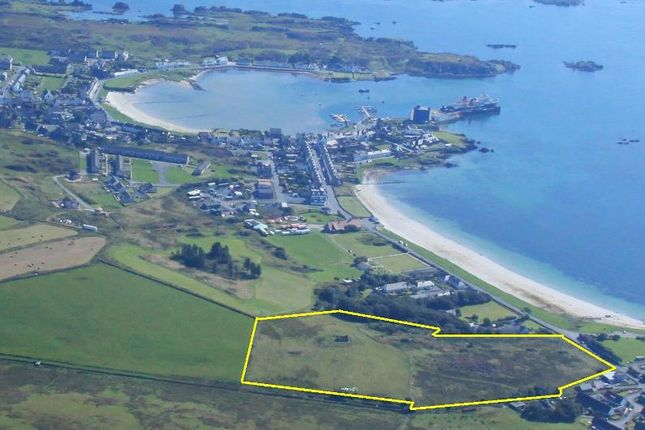 Thumbnail Land for sale in A846, Port Ellen Isle Of Islay