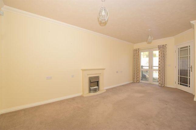 Living Room of King Street, Maidstone, Kent ME14