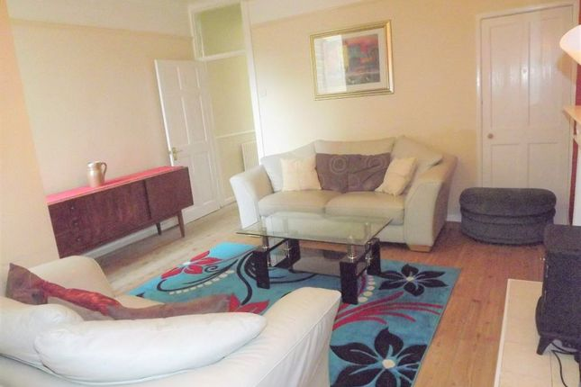 Thumbnail Property to rent in Teddington Road, Southsea