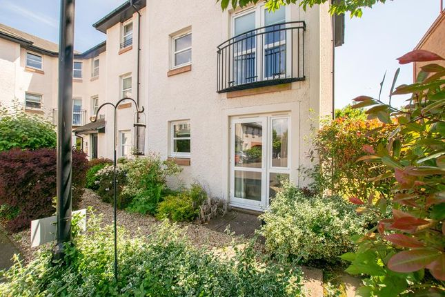 Thumbnail Property for sale in 7 Murray Court, Annan, Dumfries & Galloway