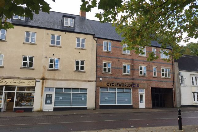 Thumbnail Retail premises to let in Units 8/9 South Burns, Chester Le Street