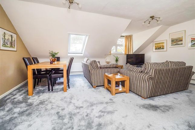 Thumbnail Flat for sale in Christchurch Road, Norwich