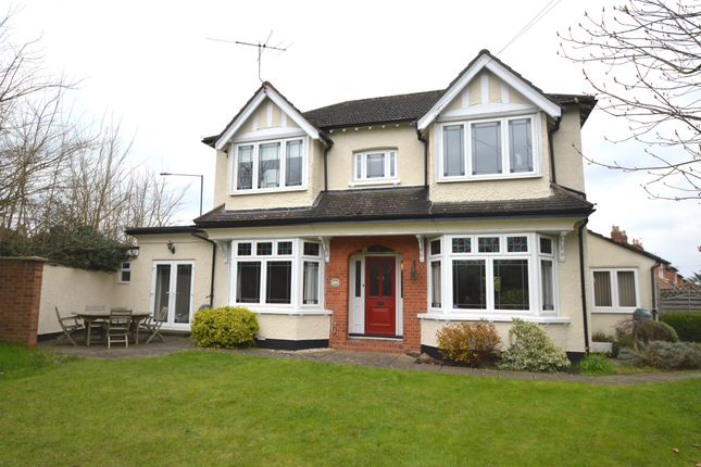 4 bed detached house for sale in Belmont Crescent, Maidenhead