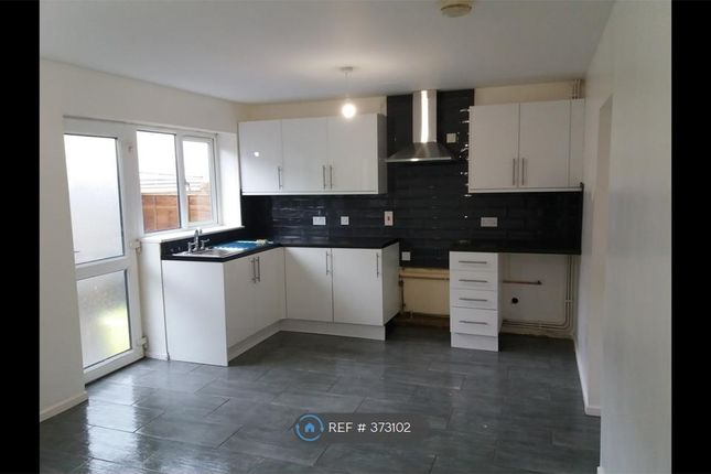 Thumbnail Terraced house to rent in Albert Street, Aberdare