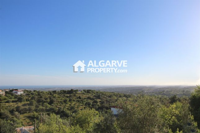 Land for sale in 8100 Boliqueime, Portugal