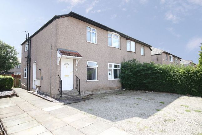 Thumbnail Flat for sale in 62 Croftend Avenue, Croftfoot, Glasgow
