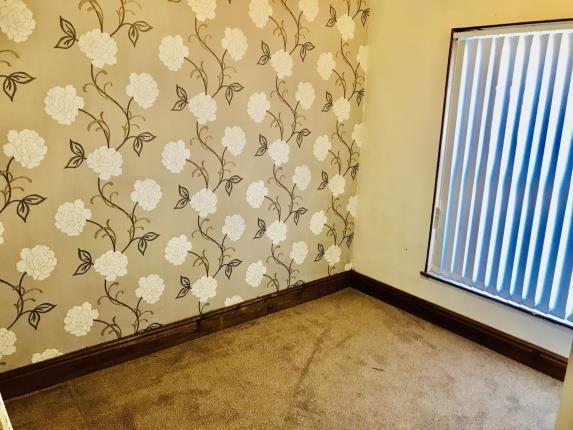 Bedroom Three of Glynne Street, Queensferry, Deeside, Flintshire CH5